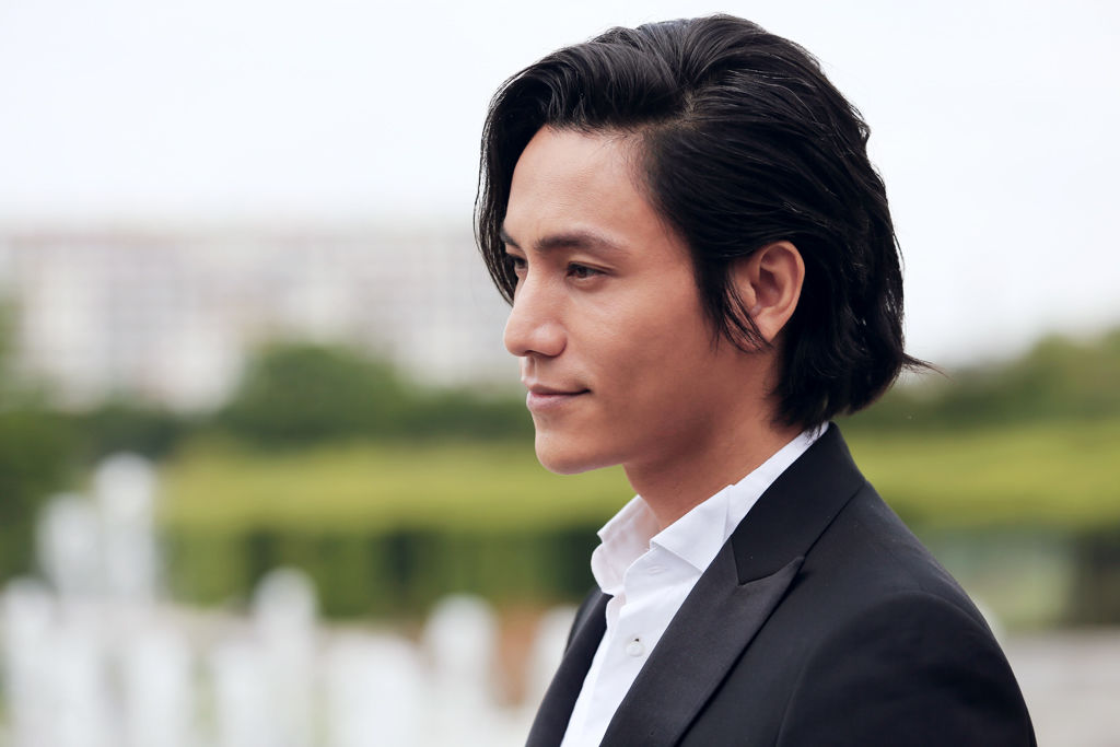 陈坤有兴趣参加综艺节目 拒绝上亲子真人秀资讯生活